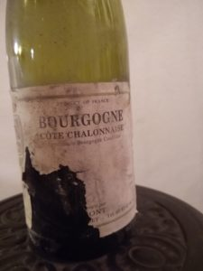 Bourgogne Guy Chaumont 1997